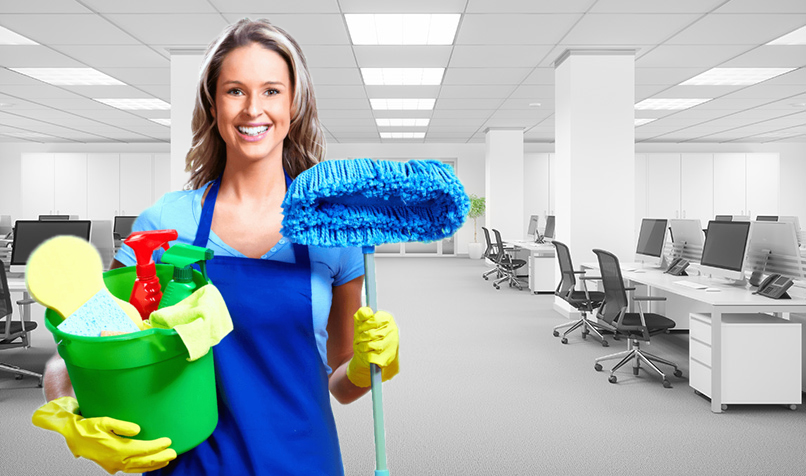 cleaning materials suppliers in Dubai