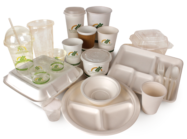 disposable products supplier in Dubai